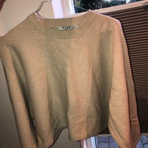 nakd cropped sweater, aldrig brugt, BYD🌸
