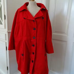 Nanna XL jakke