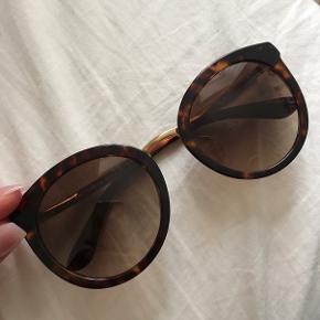 Dolce & Gabbana solbriller