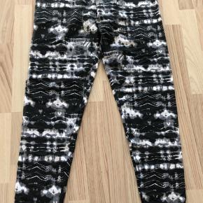 Dejlig bløde bukser / leggings 50/52