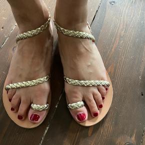 Ancient Greek Sandals Sandaler