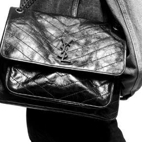 Yves Saint Laurent crossbody-taske