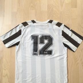 BIF. Brande IF str Large  Tags: fodboldtrøje, fodboldtrøjer, fodbold