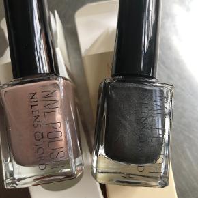 Nilens Jord negle & manicure