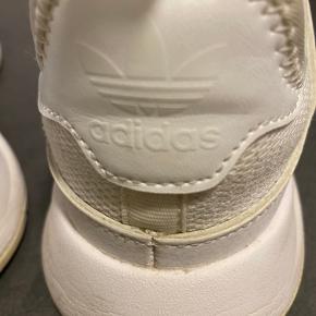 Behagelige Adidas ortholite i str 37 1/3 ✨
