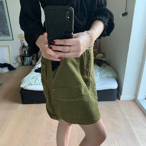 TWINTIP nederdel