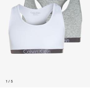 Calvin Klein Undertøj