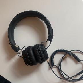 Marschall høretelefoner / headset