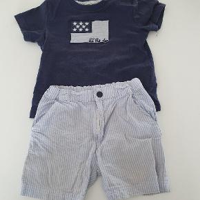 U.S. Polo Assn. tøjpakke