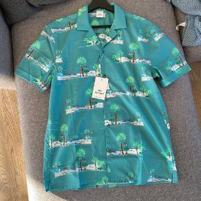Won Hundred skjorte