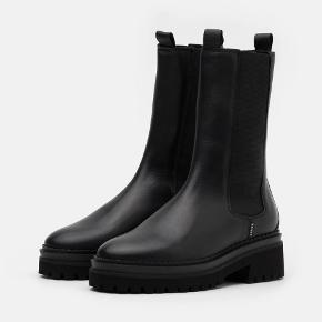 NUBIKK støvler