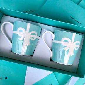 Nye Tiffany & CO krus