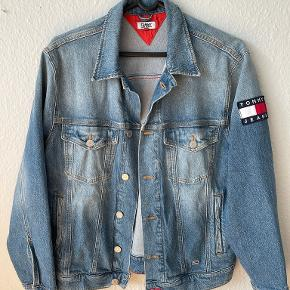 Tommy Jeans denimjakke