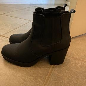 Shixo støvler