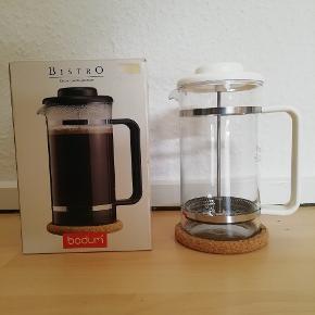 Bodum stempelkande kaffekande