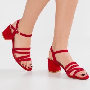 Pier One sandaler