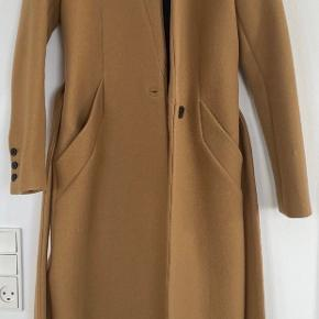 IRO frakke