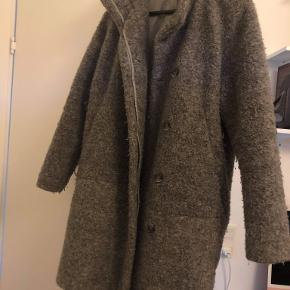 Samsøe & Samsøe jakke