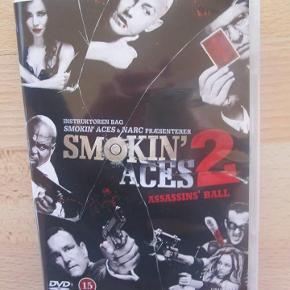 Brand: Universal Varetype: Smokin' Aces 2 Assassind' Ball - NY Størrelse: - Farve: -  Gi' gerne et bud på prisen :)