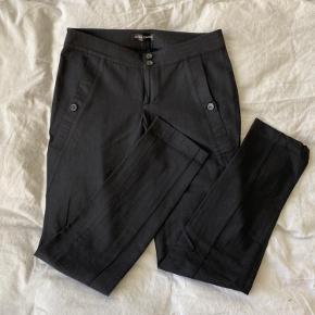 Oliver Cramer bukser