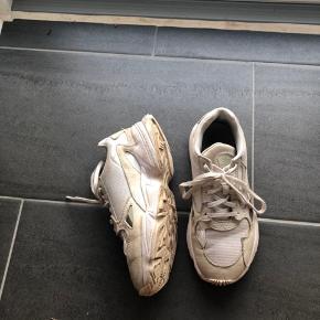 Skoen er true to size