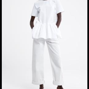 Fin skjorte fra Zara :-) Bytter ikke.