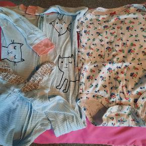 Carter's tøjpakke