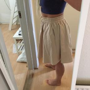 Envii Enhuntington Skirt, str L! Brugt 2 x