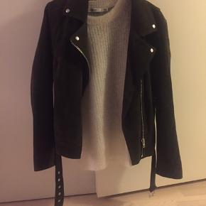 Sælger denne mega flotte jakke fra MDK. Jakken er aldrig brugt kun prøvet på.