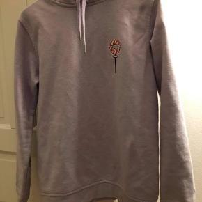 Lyslilla Ganni hoodie