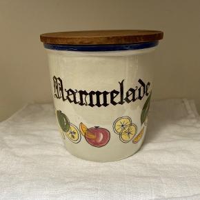 Knabstrup keramik andet til køkkenet