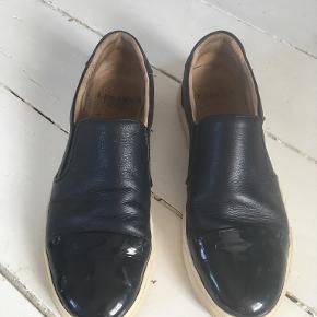 Les Deux andre sko & støvler