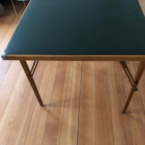 Fedeste spillebord Har ikke plads til det da jeg er rykket i mindre lejlighed  BYD:-)