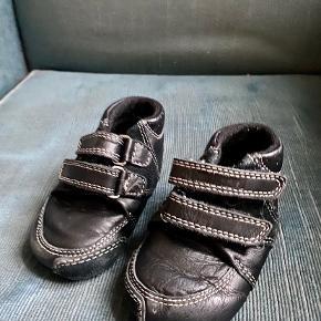 Bundgaard andre sko til drenge