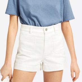 Everlane shorts