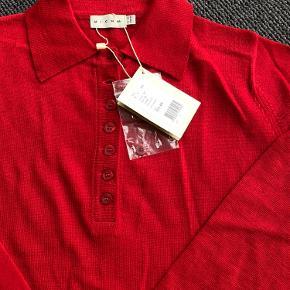 Luksus tynd sweater fra Micha  Værdi 599kr og mærket sidder på.
