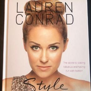 Som ny   Lauren conrad style bog