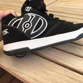 Nye heelys sko med hjul. Mega seje. Str 35-36 Byd