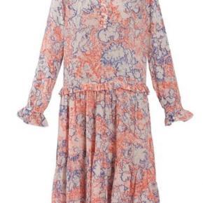 Project AJ117 kjole