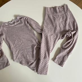 Müsli by Green Cotton tøj til piger