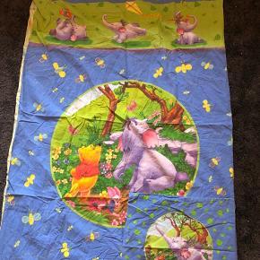 Junior sengetøj, 50 pr stk, BYD for flere