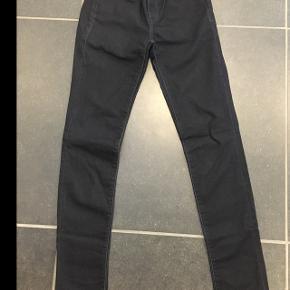 Calvin Klein Jeans, 4x32, Ultimate skinny, sorte. Næsten ikke brugt, som nye. Ikke-ryger.  #30dayssellout
