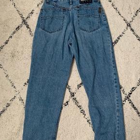 Mega fede vintage bukser, byd😍