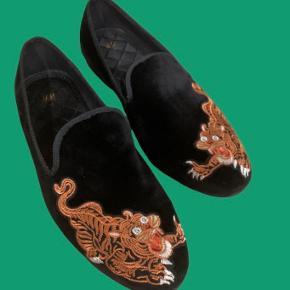 H&M sko