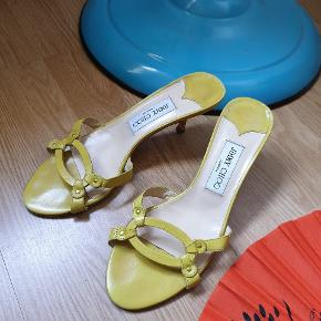Size 38.5 🍋 Dustbag included