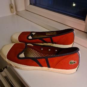 LACOSTE Sko & støvler