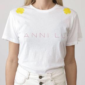 Anni Lu t-shirt