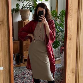 Retro kimono