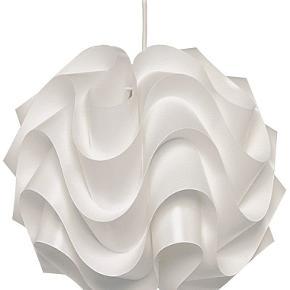 Helt ny LE KLINT 172 Pendel Large  Materiale: Plast Ø (Diameter): 44 cm Højde: 40 cm Ledning: 2500 mm