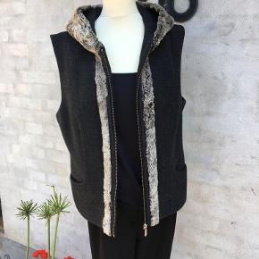 Greenhouse vest